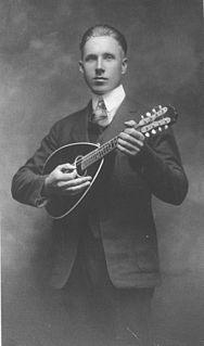 Arthur Kylander American singer