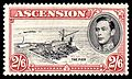 Ascension 1944 2sh6p carmine The Pier..jpg