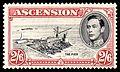 Ascension 1944 2sh6p carmine The Pier..jpg
