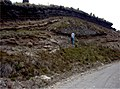 Ash Fall Deposits and Debris Flow at Nevado del Ruiz volcano in Colombia.jpg