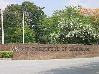Asian Institute of Technology - Asian Institute of Technology