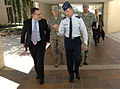 Assistant Secretary of the Air Force for Manpower and Reserve Affairs, visits Willford Hall 110928-F-WQ962-004.jpg