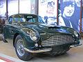 Aston Martin DB 6 Vantage Superleggera 1967 (5463510364).jpg