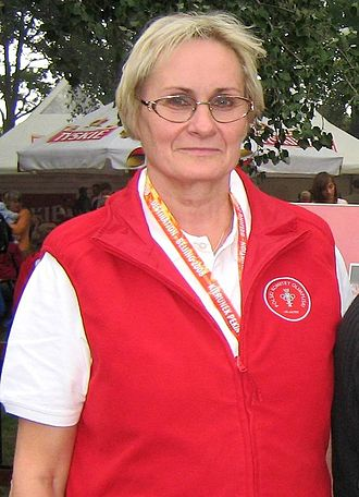 Halina Aszkiełowicz-Wojno - Image: Aszkielowicz Wojno Halina