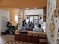 Atelier Wikimedia à Iroko FabLab (01).jpg