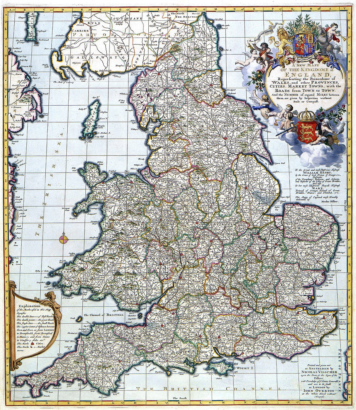History of England - Wikipedia