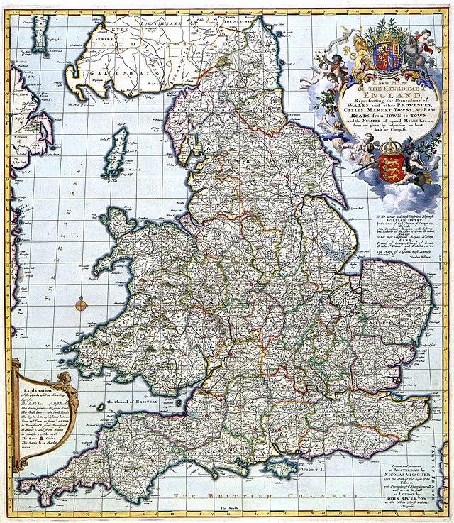 Regatul Angliei Wikiwand