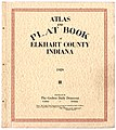 Atlas and plat book of Elkhart County, Indiana - compiled from surveys and the public records of Elkhart County, Indiana. LOC 2007626755-2.jpg