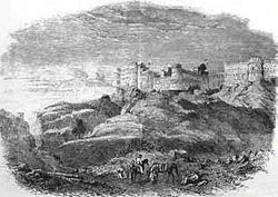 Attock Fort