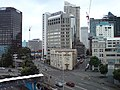 Auckland CBD, Old And New Buildings.jpg