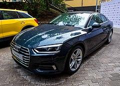 Audi A5 Ii