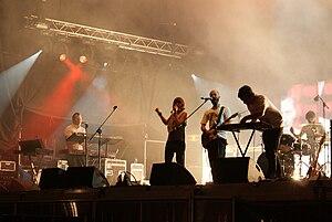 Crazy P - Image: Audioriver 2009 (98)