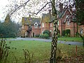 Audleys Wood Hotel near Basingstoke - geograph.org.uk - 487564.jpg