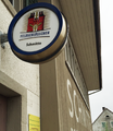 Auenstein Restaurant Schmitte Schild.png