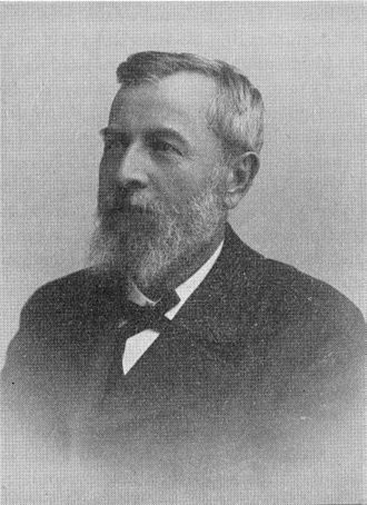 Louis Auguste Sabatier - Louis Auguste Sabatier