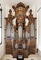 Augustinermuseum Orgel 2010.jpg
