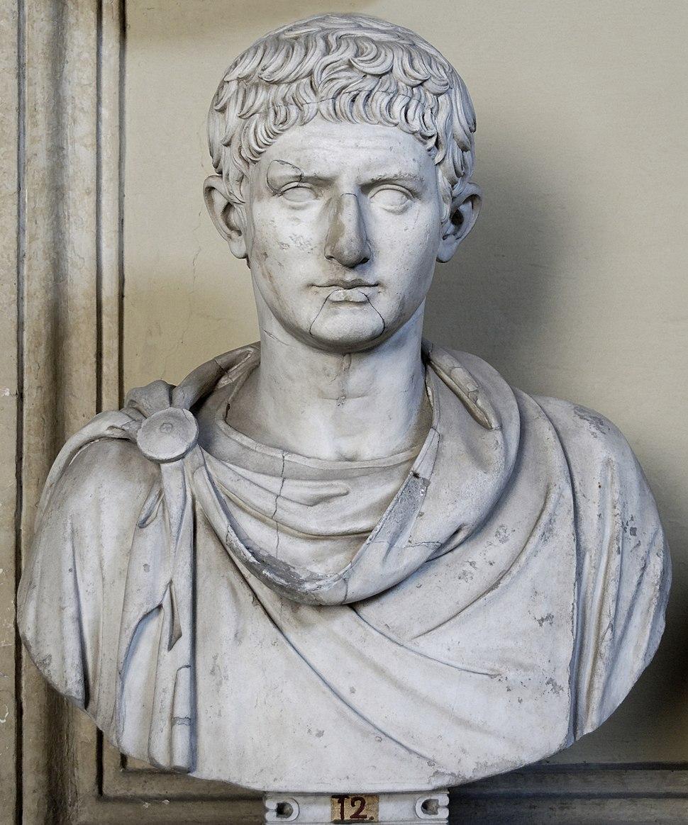 Augustus Chiaramonti III.12