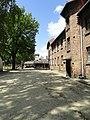Auschwitz Gate - panoramio.jpg
