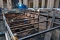 Ausgrabungen Slawischer Burgwall im Schweriner Schloss (DerHexer) 2014-11-15 68.jpg