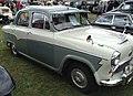 Austin A55 Cambridge, 1957 (15474066312).jpg