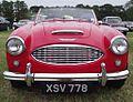 Austin Healey 3000 Mk I (1960) - 7625546960.jpg