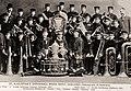 Australia St Augustine's Orphanage Band, Champions of Australia, 1906.jpg