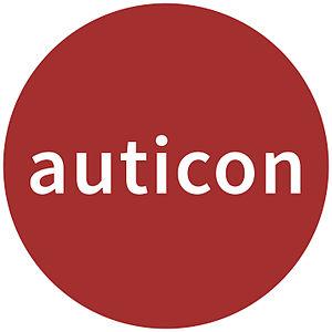 Auticon - Image: Auticon logo