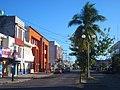 Av. Juárez, Chetumal, Quintana Roo. - panoramio.jpg