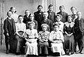 Avgangklasse Byåsen skole (1910) (11116590154).jpg