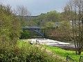 Avon Water at Millheugh Bridge - geograph.org.uk - 165433.jpg