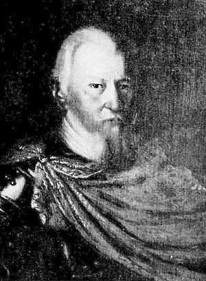 Axel Kurck - Axel Kurck (Akseli Kurki)