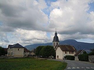 Ayn, Savoie Commune in Auvergne-Rhône-Alpes, France