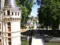 Azay-le- Rideau. Val del Loire - panoramio.jpg