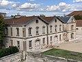 Bâtiments Harnachement Château Vincennes - Vincennes (FR94) - 2020-10-10 - 4.jpg