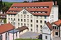 Bäretswil - Ehemalige Baumwollspinnerei, Neuthal 2011-09-23 13-49-38 ShiftN.jpg