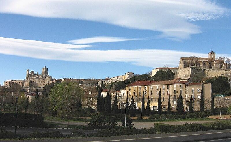 Cidades históricas na França