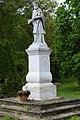 Böhönye, Nepomuki Szent János-szobor 2021 22.jpg