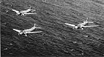 B-18 Bolos in Formation over Hawaii..jpg