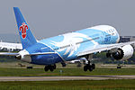 B-2735 - China Southern Airlines - Boeing 787-8 Dreamliner - CAN (14720143598).jpg