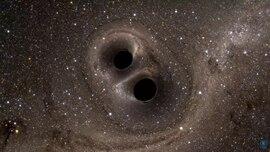 ملف:BBH gravitational lensing of gw150914.webm