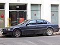 BMW 740i 4.4 1997 (15575255577).jpg