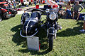 BMW R69 1955 and Sidecar HeadOn Lake Mirror Cassic 16Oct2010 (14897199053).jpg