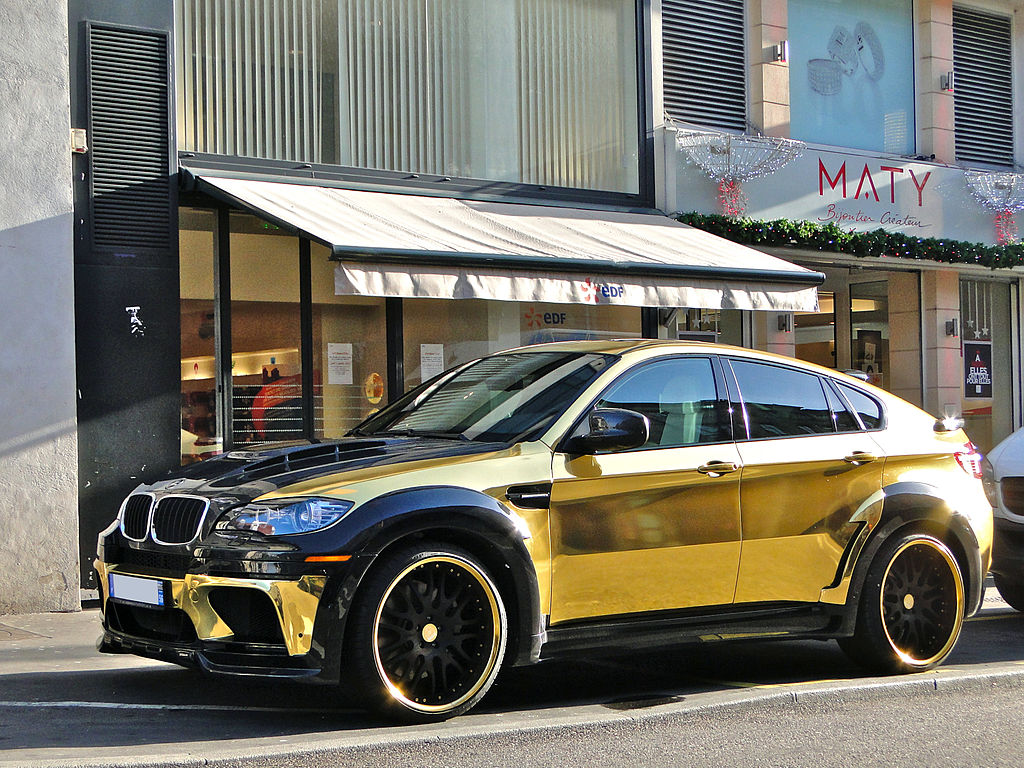 file bmw x6 m hamann tycoon evo wikimedia commons. Black Bedroom Furniture Sets. Home Design Ideas