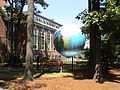 Babson College with globe.jpg