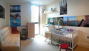 Nursery (room) - Nursery