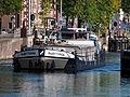 Babytonga, ENI 02319054 at the Westerkanaalsluis, Houtmankade, Amsterdam, pic2.JPG