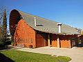 Back of the Church - Church of the Resurrection, Pleasant Hill, CA.jpg