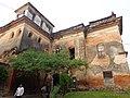 Backside of palace, Puthia Rajbari.jpg