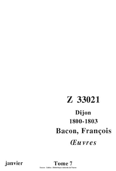File:Bacon - Œuvres, tome 7.djvu