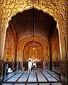 Badshahi Mosque Prayer Hall.jpg